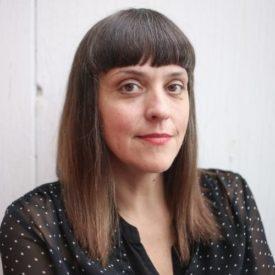 Carla Bergman